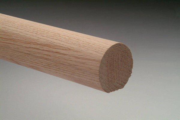 American Oak Dowell Handrail 50mm